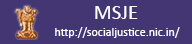 http://socialjustice.nic.in/ , Ministry of Social Justice and Empowerment Government of India